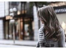 カリュス ヘアードレッシング(carus hair dressing)