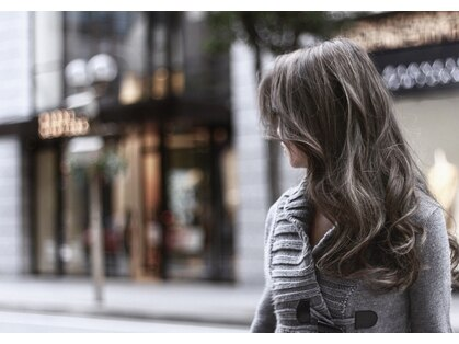 カリュス ヘアードレッシング(carus hair dressing)の写真