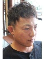 ディスパッチヘアー 甲子園店(DISPATCH HAIR)レオン