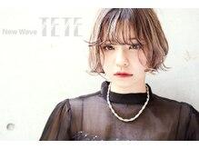 ニューウェーブ テテ 下通店 New wave TETE