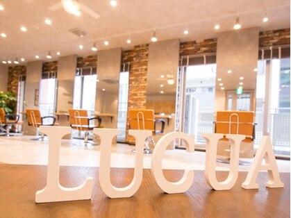 アグ ヘアー ルクア 大橋2号店(Agu hair lucua)の写真