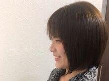サイカエー(SAIKA)の雰囲気(一人一人に似合うヘアを再現致します!)