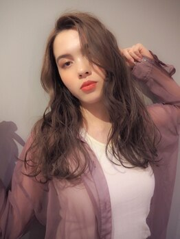ラメール(MAISON LA MER)の写真/【完全女性専用サロン♪】あなたの魅力を引き出した、自分史上最高に似合うstyleに出会える!