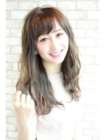 ルーチェ ヘアーデザイン(Luce Hair design)☆Luce 池袋☆大人女子の透明感