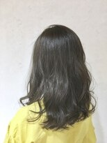 "【filo by Feria渋谷】イノセントグレージュ☆ ""Sota Tawara"""