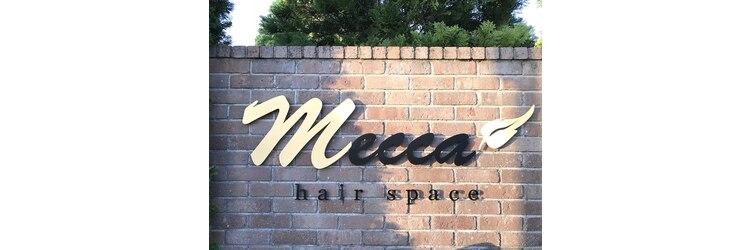 メッカ 高崎店(Mecca)のサロンヘッダー