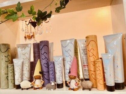 ヘアルーム トントゥ(hair room tonttu)の写真