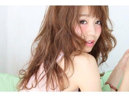 レガ(hair salon Lega)の写真