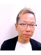 アオタニヘアー 桂店(aotani hair)北山 直之