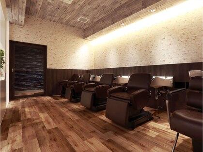 アース 熊本光の森店(HAIR&MAKE EARTH)の写真