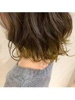 ネオヘアー 東向島店(NEO Hair)ニュアンスミディ