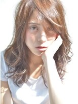 サンヘアアンドメイク(Sa N. HAIR MAKE)◆