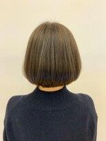 ネオヘアー 東向島店(NEO Hair)ライトカラーボブ
