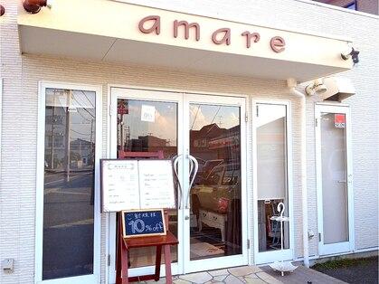 アマーレ(amare)の写真