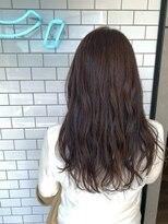 ヘアーシー(HAIR C,)オルチャンヘア ☆ cocoa brown