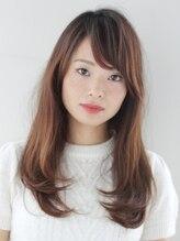 モッズヘア 自由が丘店(mod's hair)【モッズヘア自由が丘】ALICE 2012 S/S