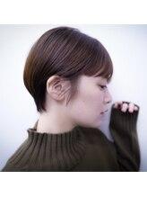 アンジェリカ(Angelica Total Beauty Lifestyle Design)マッシュショート