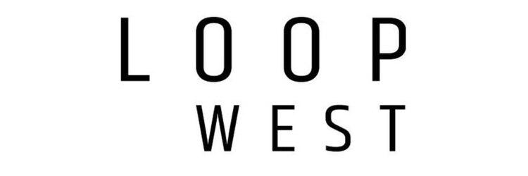 ループウエスト(LOOP WEST)のサロンヘッダー
