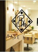 ベースヘアー(BASE hair)
