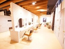 HairRelaxation I, be 天理店