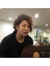 ハレヘアー 583(Hare Hair)子安 弘将