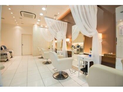 ヤマノサロンオブビューティー(YAMANO Salon of Beauty)の写真