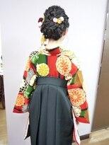 編み込みセット