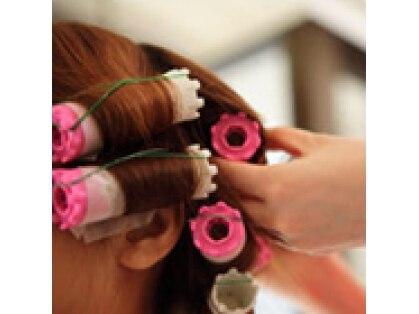 ヘアブティックボズワン 溝の口店(HairBoutiqueBOZ 1)の写真