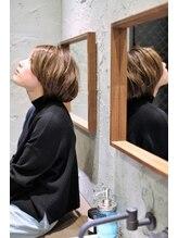 エムズヘアー(M's HAIR)★Ms hair★大人かわいいボブスタイル/ナチュラルボブ05