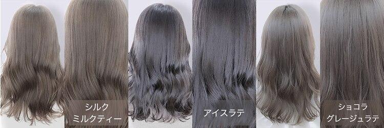 ラピセット(HAIR PRODUCE Lapset)のサロンヘッダー