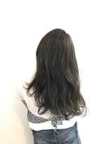 ヘアメイク オブジェ(hair make objet)夏のスペシャルハイライトカラー