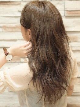 ブランフィル (BLANCfIL)の写真/【亀戸駅北口】★フルカラー5080円★SNSで話題のヘアカラー人気の3メーカー全て取り扱い!白髪染めも◎