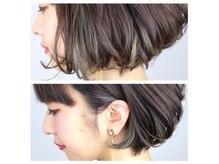 ジャコ ヘアー(jako HAIR)の雰囲気(インナーカラーや透明感のあるカラーが大人気!!)