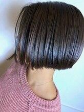 レジスタヘアーワークス (REGISTA hair works)ボブルー