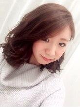 ルーモ(LUMO Hair)~LUMO~コットンウェーブヘア☆