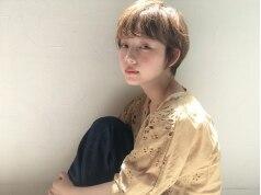 ★【平日限定!女性から大人気♪】 カット+ヘッドリフトマッサージ