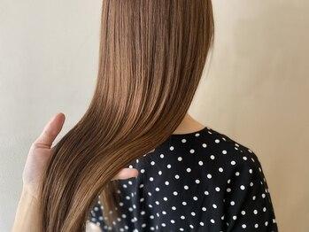 ボトムス(BOTTOMS)の写真/あなたのお悩みに寄り添うサロン*髪質に合わせたケアで今までにないうるおいを!【髪質改善/渋谷/宮益坂】
