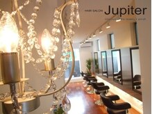 HAIR SALON Jupiter 【ジュピター】