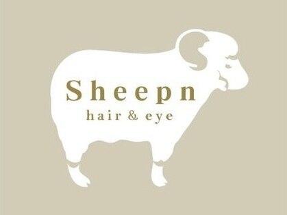 シープン(sheepn)の写真