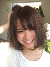 アオイヘアー(AOE hair) the bob