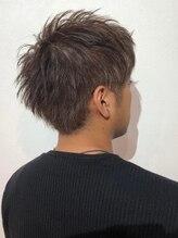 ラッシュヘアー(Rush hair)