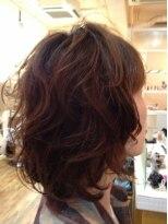 ヘアスペース ルーツ(Hair space Roots)ミディアムエアリー