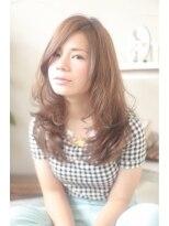 メリーランド 荏原町店(MerryLand)大人ナチュラルワンカール☆