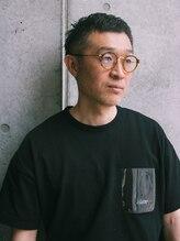 サーフェス(surface)谷 栄介