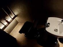 リクリ(LiQLi)の雰囲気(【京都AVEDA】シャンプーは別空間!オーガニックの香りを是非★)