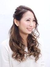 ヘアアンドメイク ゼン ヨコハマ(Hair&Make ZEN YOKOHAMA)【ZEN横浜関内】