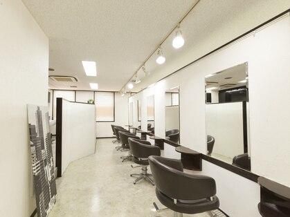 アークワン 上野 御徒町店(ark one)の写真