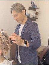 ヘアーディレクションイアス (HAIR DIRECTION eAs)Shimizu