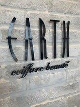 アース コアフュール ボーテ フォレストモール印西牧の原店(EARTH coiffure beaute)小川 史帆