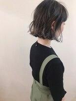 スノウ(SKNOW)innercolorbob★yumiko